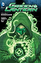Green Lantern Vol. 7: Renegade