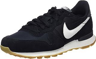 Nike dam WMNS Internationalist 828407-021 löparskor