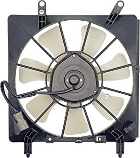 Dorman 620-237 Radiator Fan Assembly