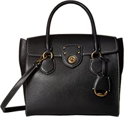 Millbrook Flap Satchel Large