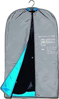 Spacepak Suiter Compression Packing Bag, Grey