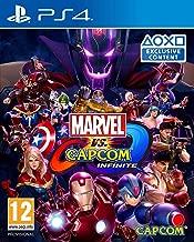 Marvel vs Capcom Infinite Video Game (PS4)