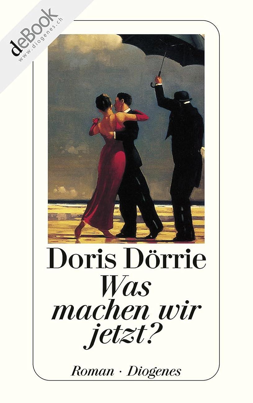 ユーザー車両神Was machen wir jetzt? (detebe) (German Edition)