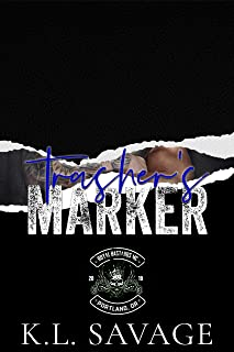 Thrasher's Marker (Royal Bastards MC: Portland Oregon Book 1) (English Edition)