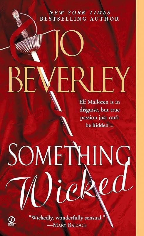 シミュレートする約ミケランジェロSomething Wicked (Mallorens & Friends series Book 3) (English Edition)