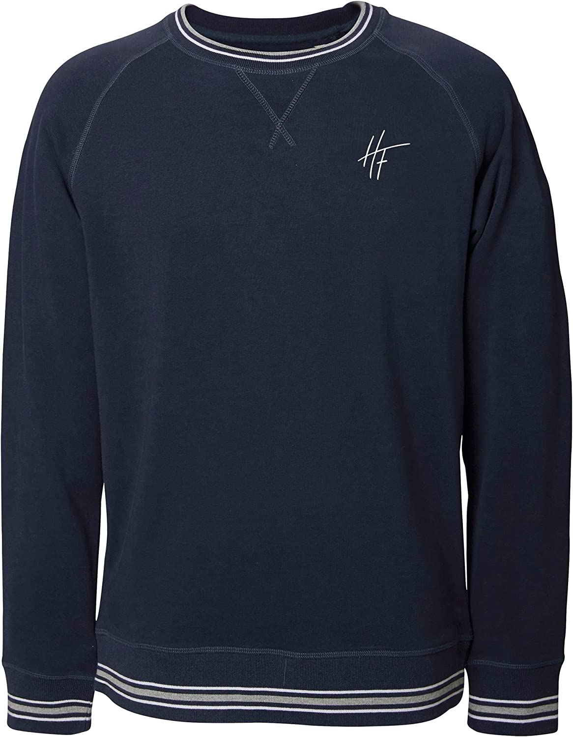 Human Family - Herren Sweatshirt Daily Tipped