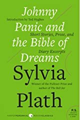 Johnny Panic and the Bible of Dreams: Short Stories, Prose, and Diary Excerpts Kindle Edition