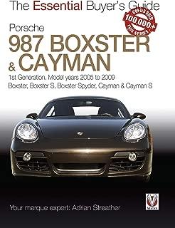 Best porsche cayman graphics Reviews