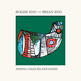 Mixing Colours -Expanded-