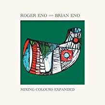 Mixing Colours [2 CD] [Expanded Edition]