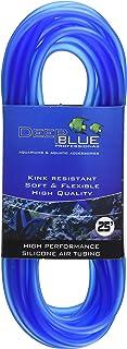 Deep Blue Professional ADB12296 Silicone Air Tubing for Aquarium, 25-Feet (Assorted Colors)