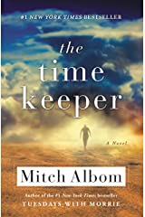 The Time Keeper Kindle Edition