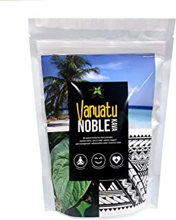 Pure Kava Vanuatu Kava Root Powder 6oz