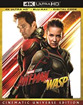Best ant man and the wasp 4k release date Reviews