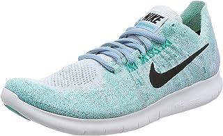 f7237800db5a Nike Womens Free RN Flyknit 2017 Running Shoes
