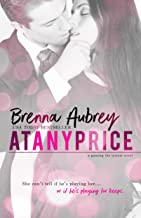 At Any Price: A Billionaire Virgin Auction Romance (Gaming The System Book 1)