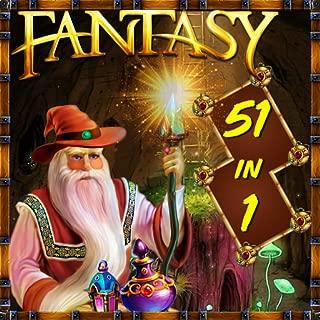 51 Doors Fantasy Escape