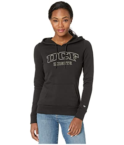 Champion College UCF Knights Eco(r) University Fleece Hoodie (Black) Women