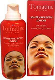 Tomatine Lightening Body Lotion 400ml