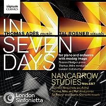 In Seven Days: vii. Contemplation