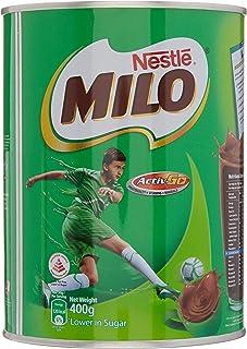 MILO ACTIV-GO Regular Powder Tin, 400g