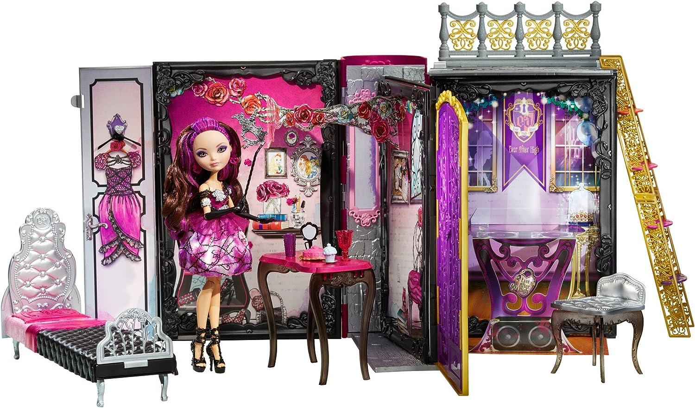 Mattel Ever After High BJH55 - Thronfest Geschenkset, inklusive Puppe