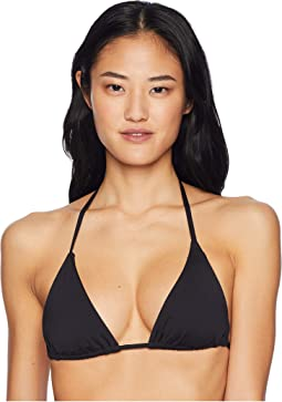 Magic Triangle Bikini Top