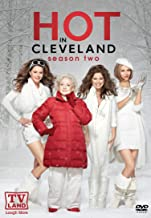hot in cleveland writers