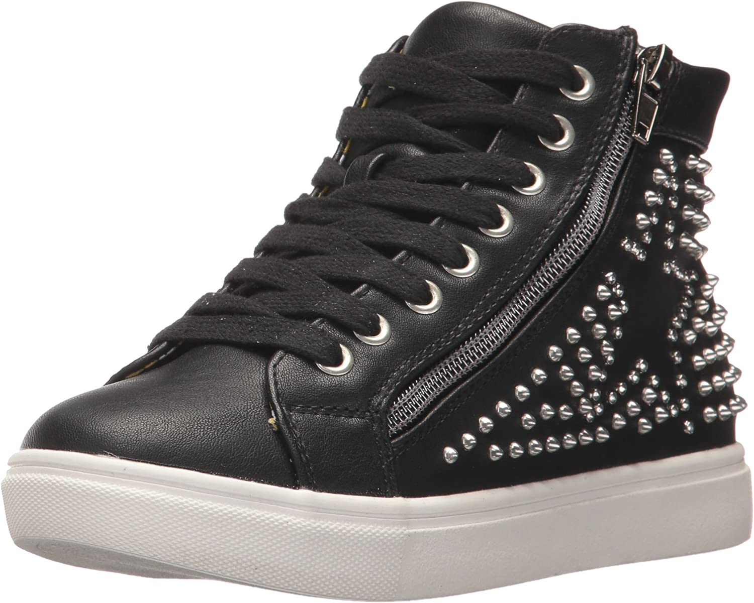 Steve Madden Quantity limited Unisex-Child Sneaker Don't miss the campaign Jrebel