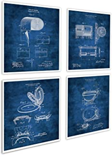 Best toilet posters pictures Reviews
