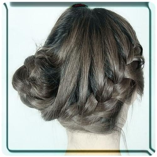 Hair Design Tutorial