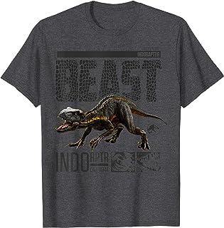 Jurassic World: Fallen Kingdom Indoraptor Beast T-Shirt