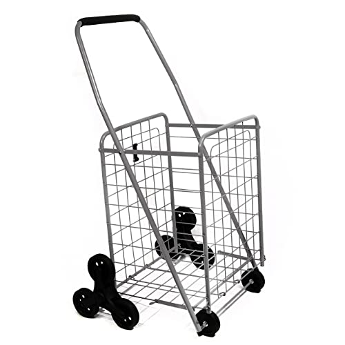 Stair Climber Cart: Amazon com