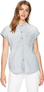 AG Adriano Goldschmied Women's Liza Shirt