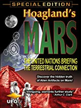 Hoagland's Mars - The United Nations Briefing, The Terrestrial Connection