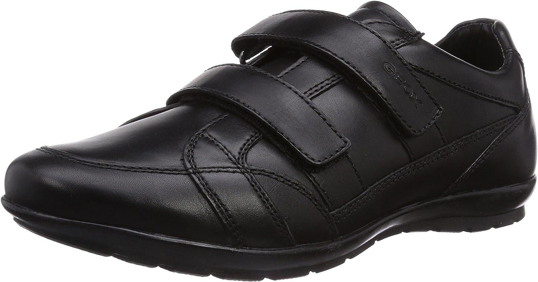 separation shoes 84660 a4a9e SYMBOL U Geox Herren C Turnschuhe zmmme20734494-Neue Schuhe ...