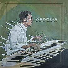 Winwood Greatest Hits Live