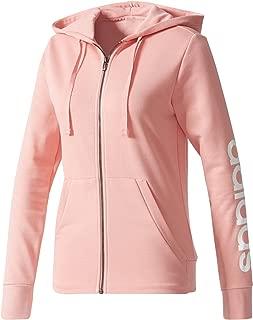 felpa adidas ragazza rosa