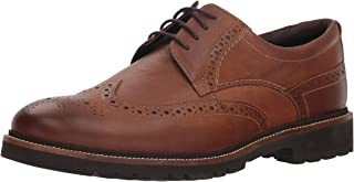 Men's Marshall Wing Tip Oxford