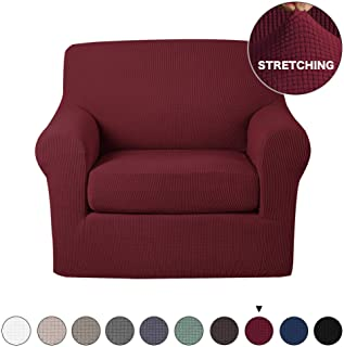 Best seat covers for living room chairs Reviews