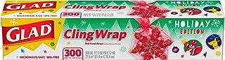 Best red saran wrap Reviews