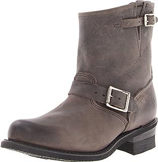 حذاء برقبة للكاحل للنساء من FRYE