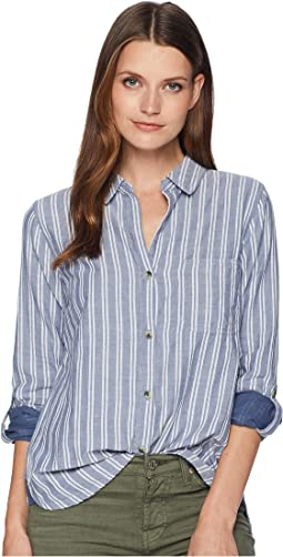 Sadie Button Down