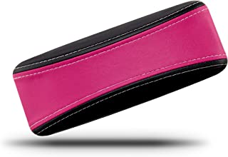 Protective Case for Reading Gl - Designed for Men and Women - Prevent Scratches on Your Gl and Sun Gl - Premium Leather Fe...