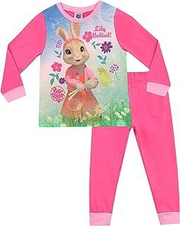 Amazon.es: Peter Rabbit - Pijamas / Pijamas y batas: Ropa