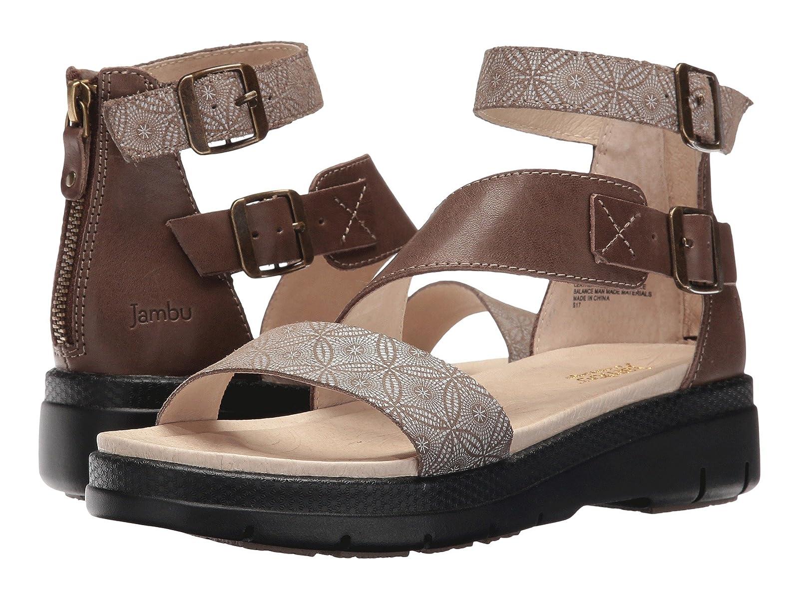 Jambu Cape MayCheap and distinctive eye-catching shoes