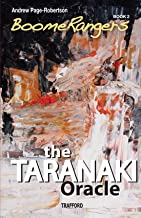 BoomeRangers, Book Two: The Taranaki Oracle