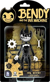 Bendy and the Ink Machine - Action Figures - Series 1 (Ink Bendy)