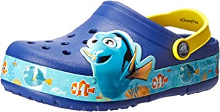 crocs Unisex's Finding Dory Clogs