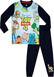 Disney Boys Toy Story Pajamas